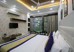 Gazebo Residency - Gurgaon - Bedroom