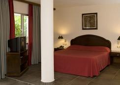 Hôtel du Lac - Cotonou - Bedroom