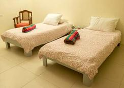 Hidden Eden - Oranjestad - Bedroom