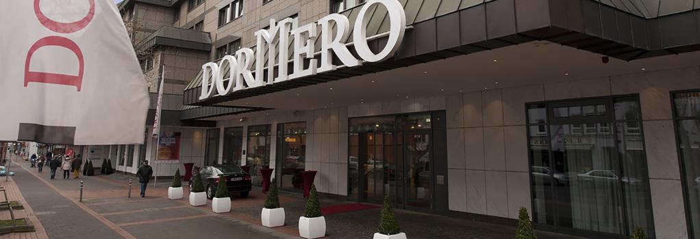 Dormero Hotel Hannover - Hannover - Building