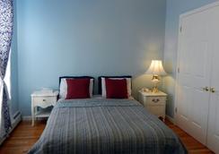 Efuru Guest House - New York - Bedroom