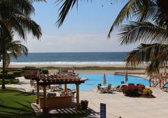 Estrella Del Mar Golf Condos & Beach Resort Mazatlan - Mazatlan - Outdoor view
