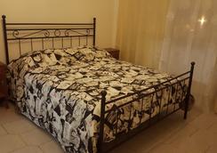 Karoline Affittacamere - Rome - Bedroom