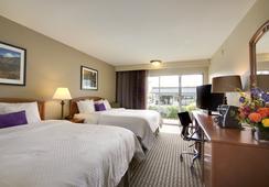 Best Western Plus Boulder Inn - Boulder - Bedroom