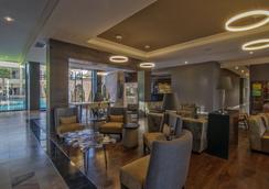Hotel Lucerna Ciudad Juarez - Ciudad Juarez - Lobby