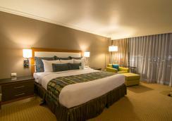 Hotel Lucerna Ciudad Juarez - Ciudad Juarez - Bedroom