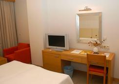 Mavi Kumsal Hotel - Bodrum - Bedroom
