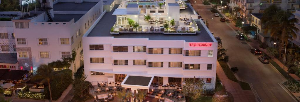 The Redbury South Beach - Miami Beach - Building