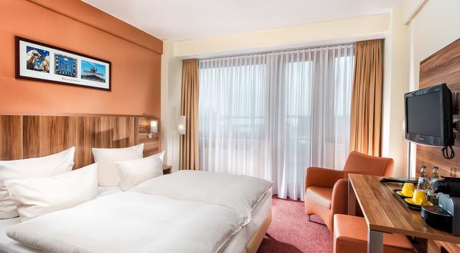 Best Western Hotel Braunschweig Seminarius - Braunschweig - Bedroom