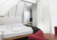 City Inn Hotel Leipzig - Leipzig - Bedroom