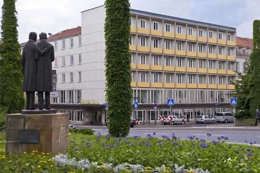 Days Inn Kassel Hessenland - Kassel - Building