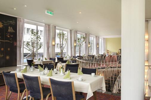 Days Inn Kassel Hessenland - Kassel - Restaurant