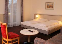 Days Inn Kassel Hessenland - Kassel - Bedroom