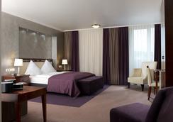 Wyndham Garden Kassel - Kassel - Bedroom