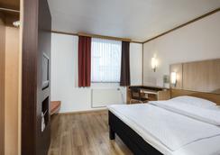 Ibis Erfurt Ost - Erfurt - Bedroom