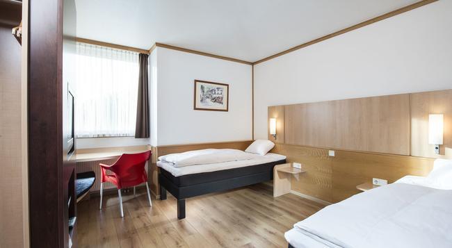 Ibis Eisenach - Eisenach - Bedroom