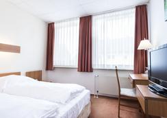 Days Inn Dortmund West - Dortmund - Bedroom