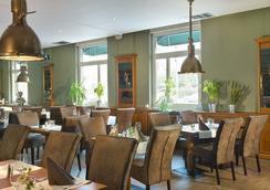 Tryp by Wyndham Bremen Airport - Bremen - Restaurant