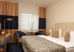 Tryp by Wyndham Bremen Airport - Bremen - Bedroom