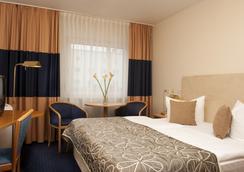 Tryp by Wyndham Bremen Airport - Bremen - Bedroom