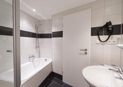 Mark Apart Hotel - Berlin - Bathroom