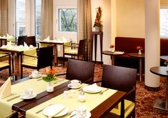 Berlin Mark Hotel - Berlin - Lounge