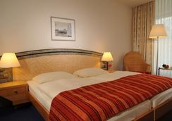 Hotel Müggelsee Berlin - Berlin - Bedroom