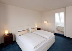 City Hotel Berlin Mitte - Berlin - Bedroom
