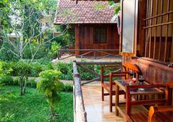 Kim Hoa Resort - Phu Quoc - Outdoor view
