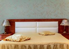 Premium Amphitryon - Bucharest - Bedroom