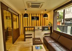 Hotel Vels Grand Inn - Coimbatore - Lobby