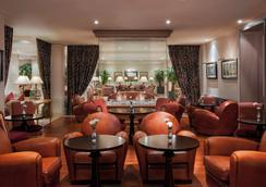 Hotel Royal - Geneva - Bar