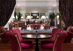 Hotel Royal - Geneva - Lounge