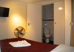 Royal London Hotel - London - Bedroom