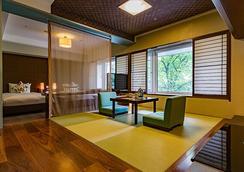 Hotel Resol Trinity Sapporo - Sapporo - Restaurant