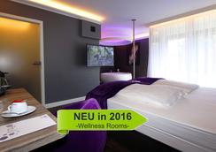 stays design Hotel Dortmund - Dortmund - Spa