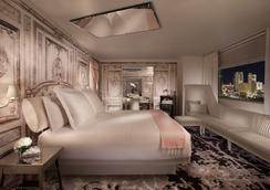 SLS Las Vegas, a Tribute Portfolio Resort - Las Vegas - Bedroom