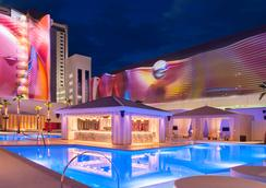 SLS Las Vegas, a Tribute Portfolio Resort - Las Vegas - Pool