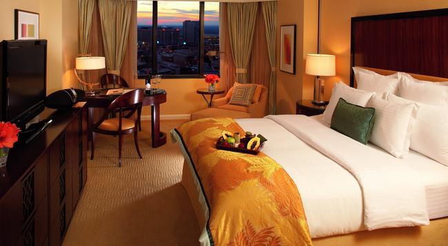 The Ritz-Carlton, Atlanta - Atlanta - Bedroom
