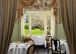 Gatsby Mansion - Victoria - Restaurant
