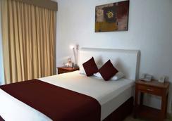 Terracaribe Hotel - Cancun - Bedroom