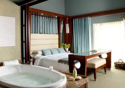 Shade Hotel - Manhattan Beach - Bedroom