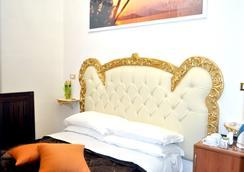 Hotel Des Artistes - Naples - Bedroom