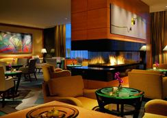 The Ritz-Carlton New York Westchester - White Plains - Lobby