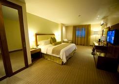 Antaris Valle - Monterrey - Bedroom