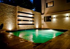 Antaris Valle - Monterrey - Pool
