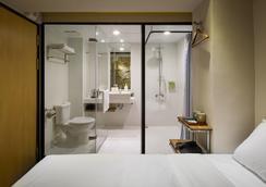 Cho Hotel - Taipei - Bathroom