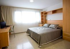 Villa Alojamiento y congresos - Alicante - Bedroom