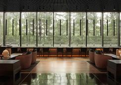 The Puli Hotel And Spa - Shanghai - Bar