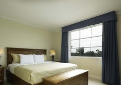 Divi Dutch Village Beach Resort - Oranjestad - Bedroom